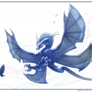 4-Wing Dragon
