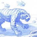 Tiger-3FloatingFish-ForSite