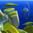Ocean Portal Orb
