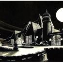 Batguy Manor - WB