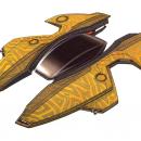 Stallion Gold Ship