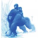 Ape Father
